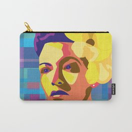 IT'S Billie Holiday Carry-All Pouch