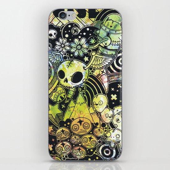 Joose iPhone & iPod Skin