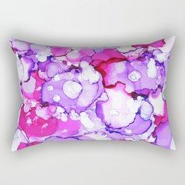 Abstract 25 Rectangular Pillow
