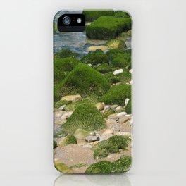 it rocks iPhone Case