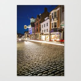 Guildford England Canvas Print