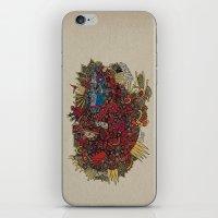 apollo iPhone & iPod Skins featuring - apollo - by Magdalla Del Fresto