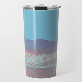 Chromascape 41 (dubrovnik, croatia) Travel Mug