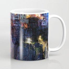 Dream Holidays Coffee Mug