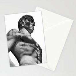 The Gaze 2 Stationery Cards