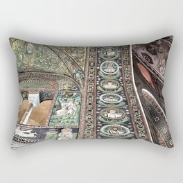 Ravenna Ceiling Rectangular Pillow