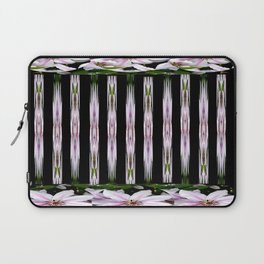 Pink Stars and Stripes Laptop Sleeve