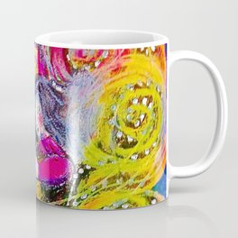 Dance With My Heart Coffee Mug