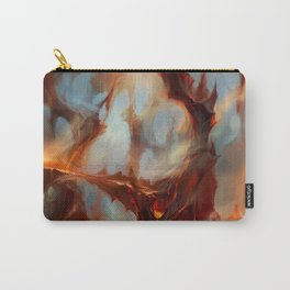 Bloodstained Mire Carry-All Pouch