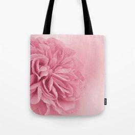 Light Pink Rose #1 #floral #art #society6 Tote Bag