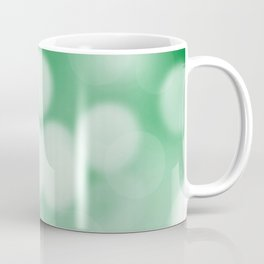 Lucky Day Bokeh Coffee Mug