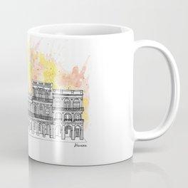 Splash | Havana Coffee Mug