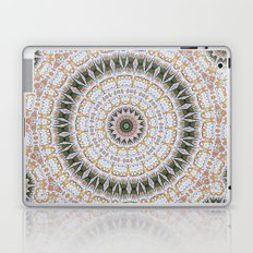 Mandala Eternal Youth Laptop & iPad Skin