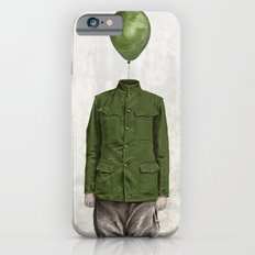 The Soldier - #3 Slim Case iPhone 6s