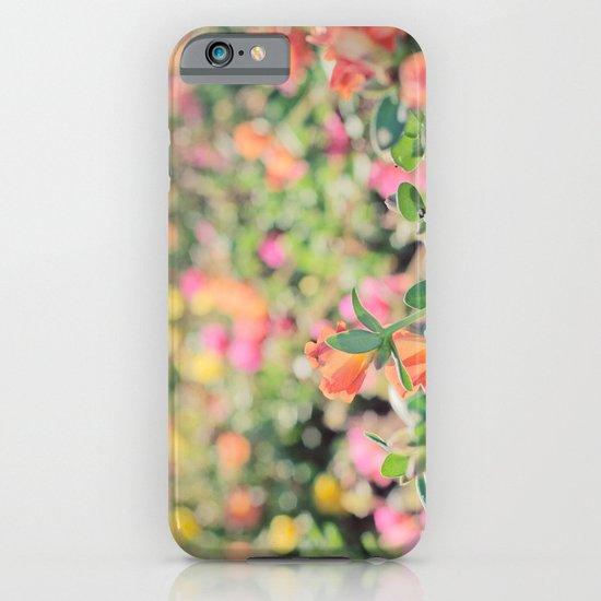 Bokeh iPhone & iPod Case