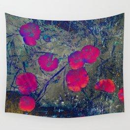 Pink revolution II Wall Tapestry