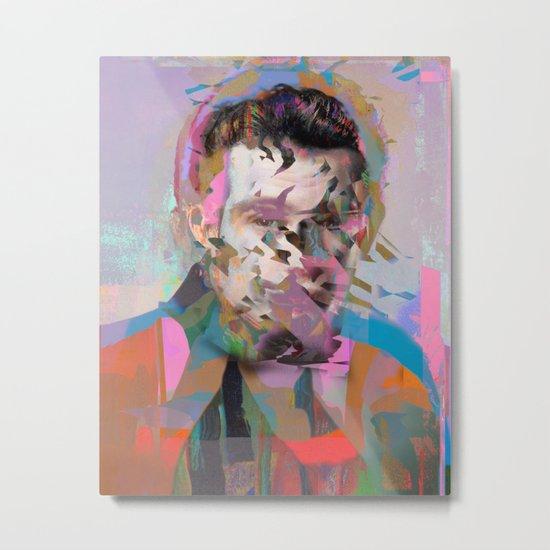 Untitled 20150527u Metal Print