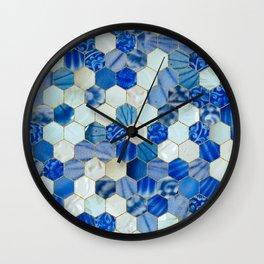Сeramic Wall Clock