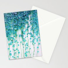 Average Absence #society6 Stationery Cards