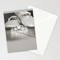 Daddy's Little Princess Stationery Cards