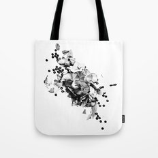 Maderas Neuronales Tote Bag