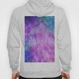 Crumpled Paper Textures Colorful P 805 Hoody