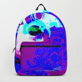 Assault of Vibrance Backpack