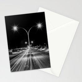 Street Stars Stationery Cards