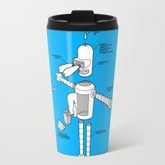 Bender Travel Mug