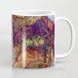 Odilon Redon - Cyclops - Digital Remastered Edition Coffee Mug