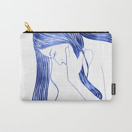 Nereid IV Carry-All Pouch