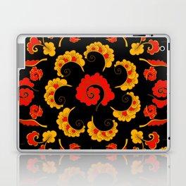 Traditional russian folk Laptop & iPad Skin