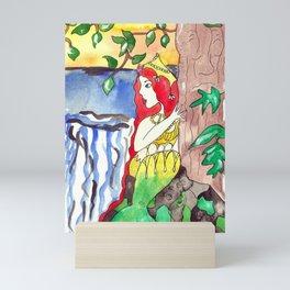 Seaprincess Volhova Mini Art Print