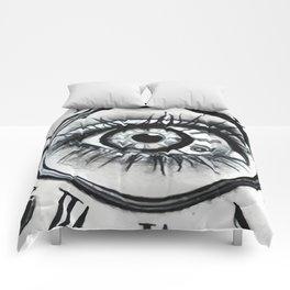Visual Time Comforters