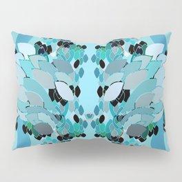 Discreet Guardian Pillow Sham