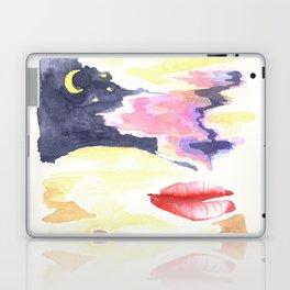 Kiss the Desert Goodbye Laptop & iPad Skin