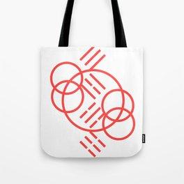 3-4-5-6_001_pink Tote Bag
