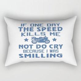 BIKER Rectangular Pillow