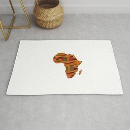 Kente Africa Rug
