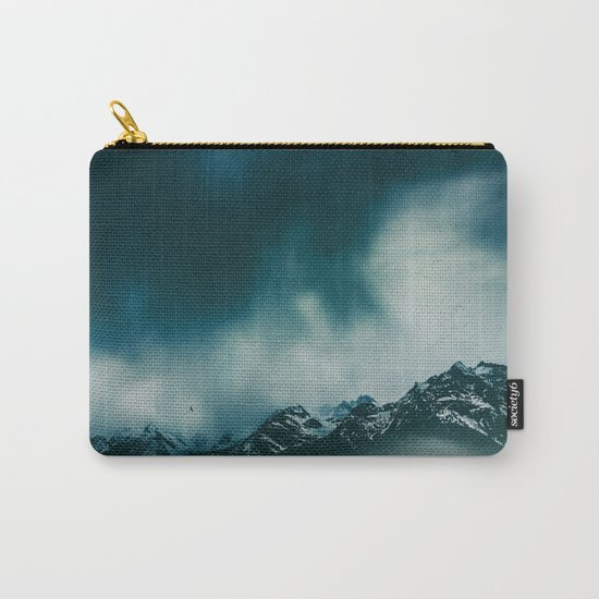 wild peaks Carry-All Pouch