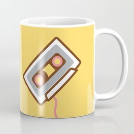 Cassette Fever Coffee Mug