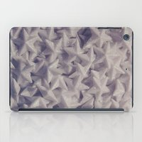starry night iPad Cases featuring Starry Starry Night (3) by Karin Elizabeth