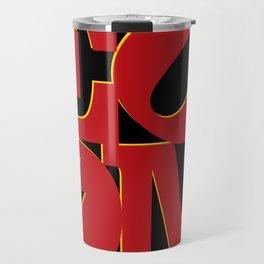 EODM - Variant Travel Mug
