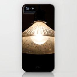 Beacon of Light in the Dark iPhone Case