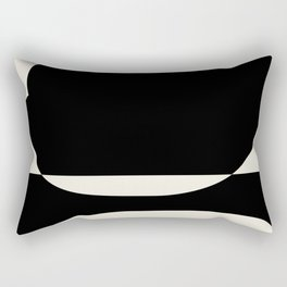 // Reverse 01 Rectangular Pillow