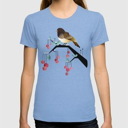 Bird, Watching T-shirt