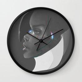 Gazing Upon Infinite Wall Clock
