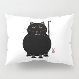 Kitty Kat Pillow Sham