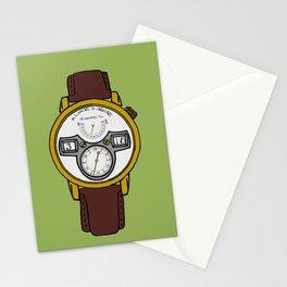 A. Lange Stationery Cards