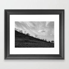 Pilanesberg 04 Framed Art Print